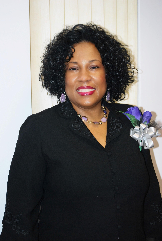 Bio   Cynthia Dixon Ministries